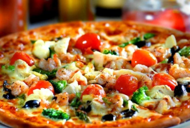 Trouver un bon restaurant italien à Paris 12