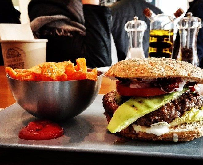 Quels sont les meilleurs burgers à déguster à Lyon ?