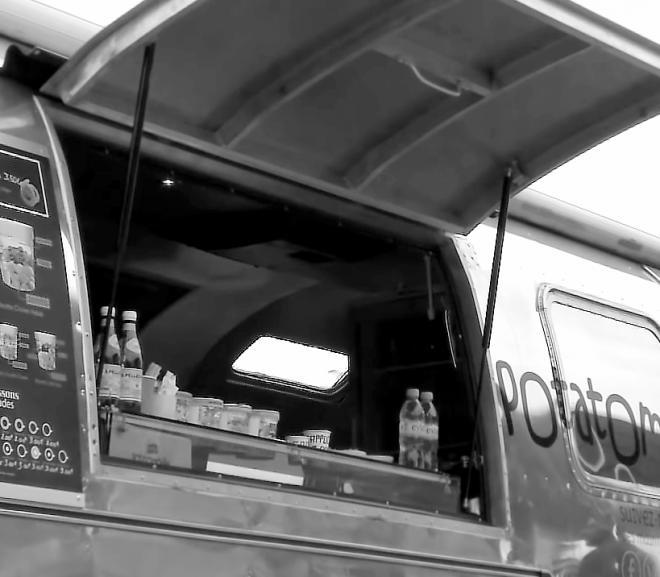 Comment ouvrir un food-truck ?