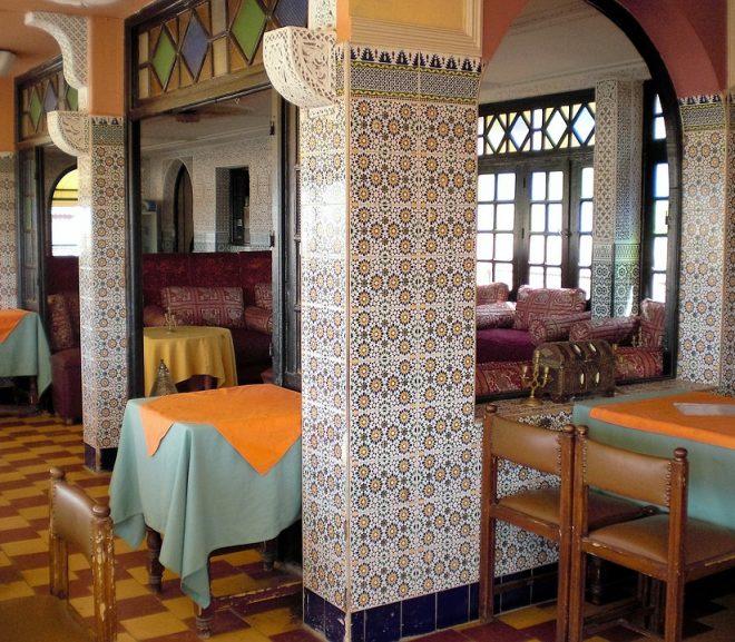 Quels sont les meilleurs restaurants marocains à Paris ?