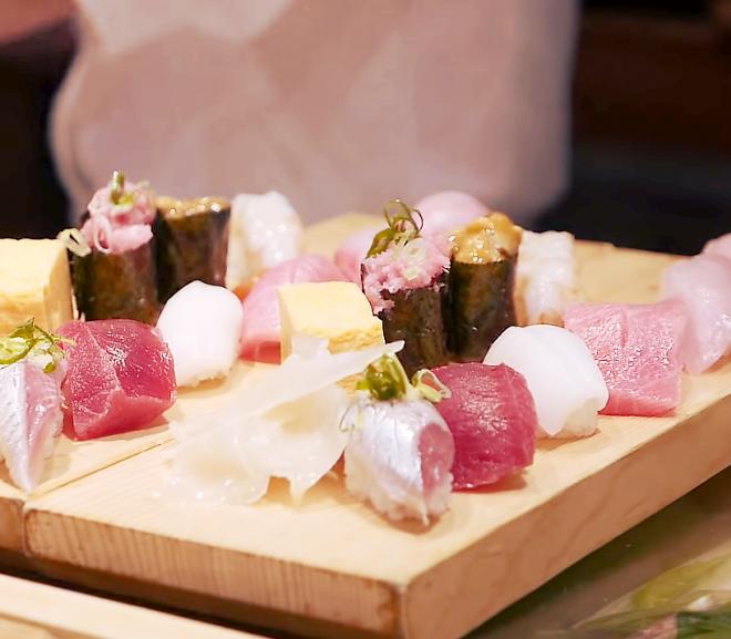 Les restaurants japonais à tester sur Paris