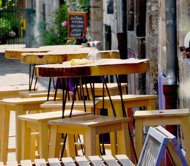 Où trouver un restaurant végétarien sur Lille ?
