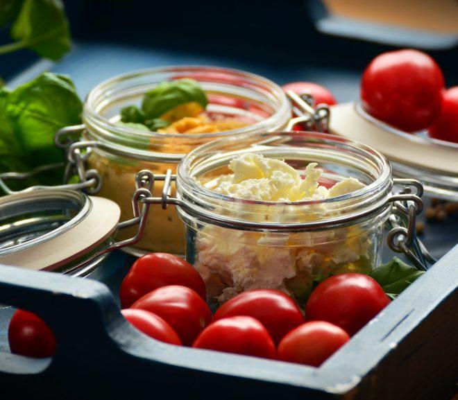 Focus cuisine Italienne