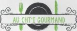 CHTI GOURMAND