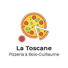 Pizzeria La Toscane à Bois-Guillaume